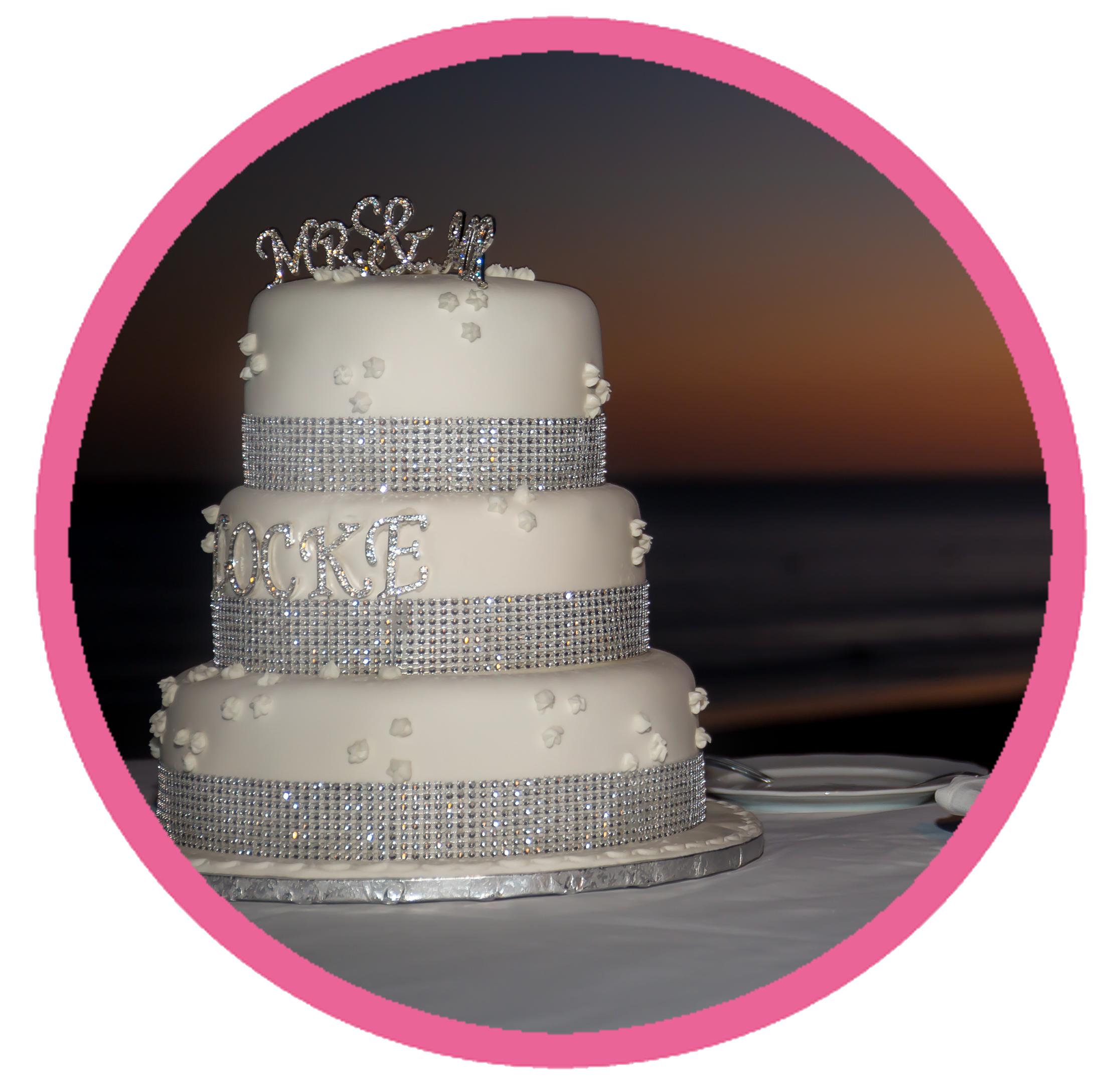 Algarve Wedding Cakes