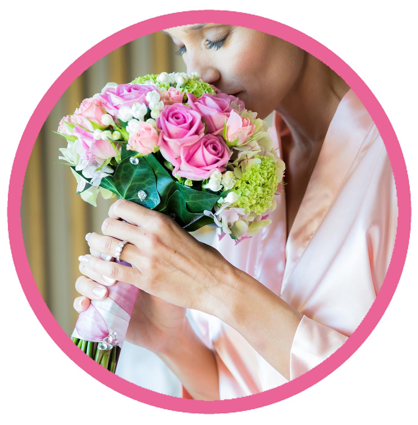 Algarve Wedding Flowers