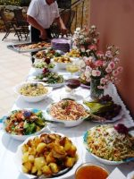 TFP CATERING