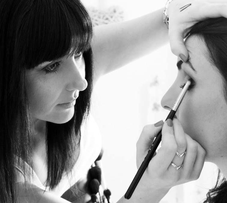 Sharon Phillips Makeup Algarve