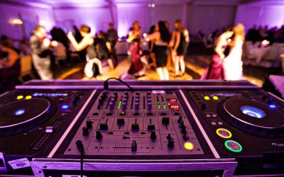 Why does my DJ Matter for my Algarve Wedding?