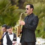 Mr. Sax C – Algarve Wedding Saxophone