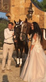 Albufeira Riding Centre – Horse Hire