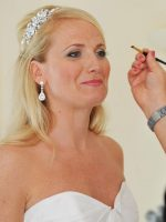 Mandy Ware Make up Artist